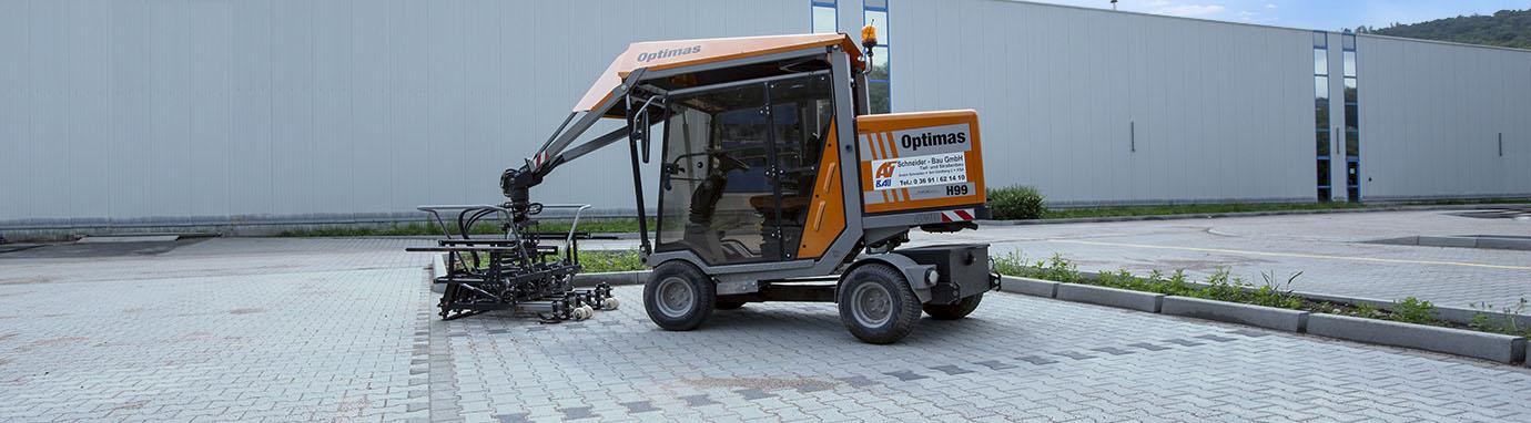 Schneider - Bau GmbH
